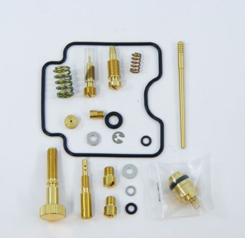 Suzuki LTF 250 2000 - 2001 Carburetor Rebuild Kit